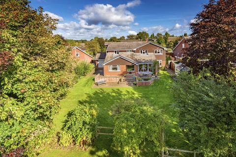 6 bedroom detached house for sale - The Evergreens, Sherifhales, Shifnal, Shropshire, TF11 8SB