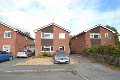 4 bedroom detached house for sale - Maynards Croft, Newport, TF10 7TA