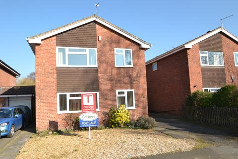 4 bedroom detached house for sale - Maynards Croft, Newport, TF10 7TA