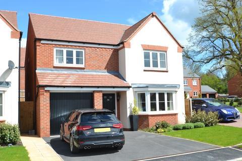 4 bedroom detached house for sale - Stone Bridge, Newport, TF10 7YD