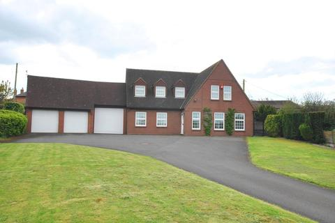 4 bedroom detached house for sale - Haygate Road, Wellington, Telford, Shropshire, TF1 2DA