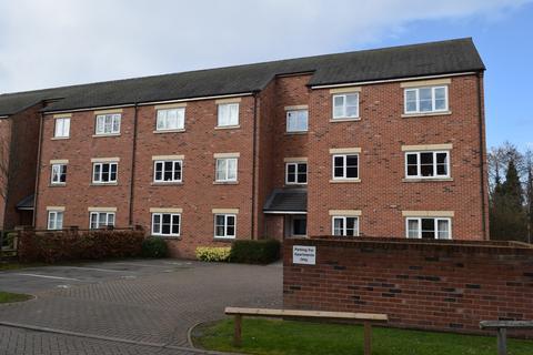 2 bedroom ground floor flat for sale - Chancery Court, Newport, Shropshire TF10 7GA