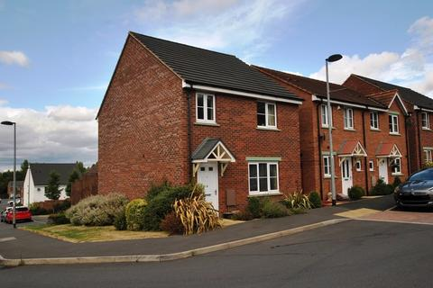 4 bedroom detached house for sale - Cloisters Way, St Georges, Telford, Shropshire, TF2 9FY