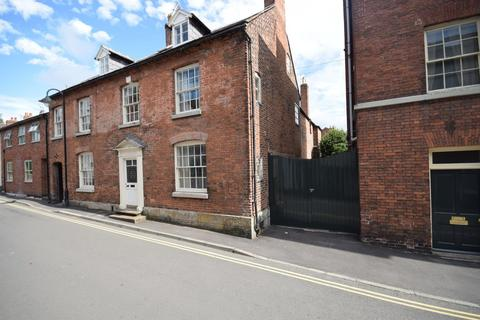 5 bedroom townhouse for sale - St. Marys Street, Whitchurch