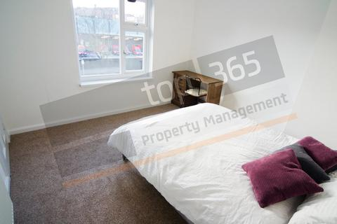 2 bedroom end of terrace house to rent - ** £125pppw inclusive of bills ** Brook Street, Hockley, NOTTINGHAM NG1