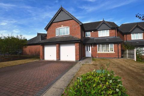 5 bedroom detached house for sale - Villa Farm Close, High Heath
