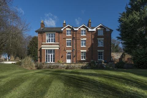 7 bedroom detached house for sale - Warrant Road, Stoke On Tern, Market Drayton