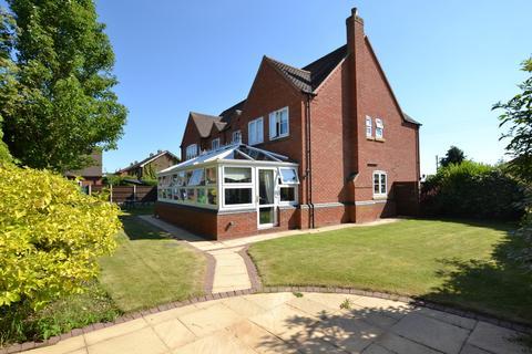 5 bedroom detached house for sale - Soudley, Market Drayton