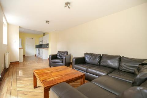 4 bedroom terraced house to rent - Meldon Terrace, Heaton, Newcastle Upon Tyne