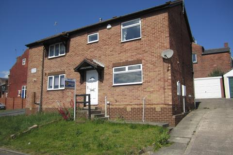 2 bedroom semi-detached house to rent - Dearne Court, Wincobank, Sheffield