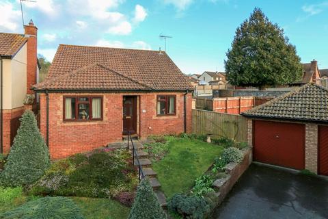 3 bedroom detached bungalow for sale - Lamb Park Close, Kingsteignton