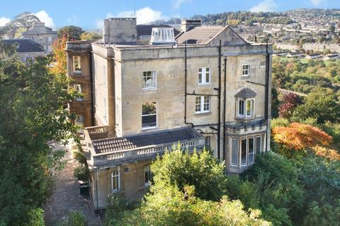 4 bedroom ground floor maisonette for sale - Hampton Hall, Bathampton