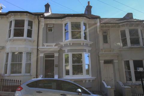 4 bedroom terraced house for sale - Wakefield Road, Brighton