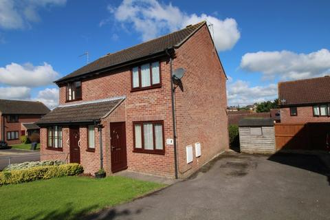 2 bedroom semi-detached house to rent - Bonners Close, Malmesbury