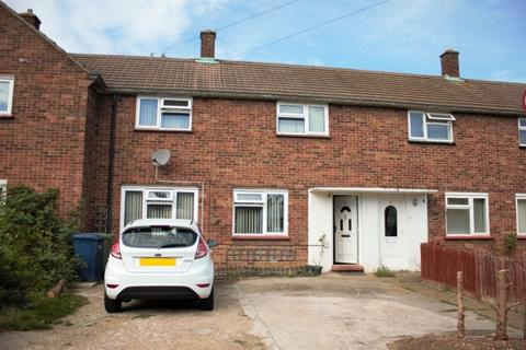 5 bedroom terraced house for sale - Wavell Way,  Cambridge, cb4