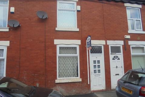 2 bedroom terraced house for sale - Melling Street,  Manchester, M12