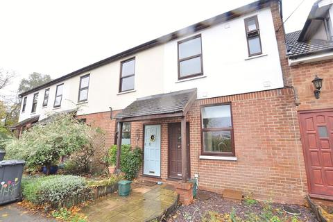 2 bedroom terraced house to rent - Glaziers Lane