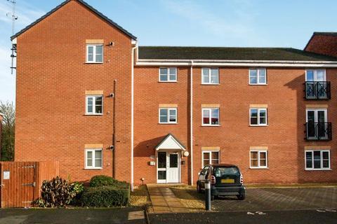 2 bedroom apartment to rent - Century Way, HALESOWEN, West Midlands
