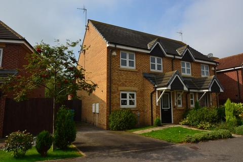 3 bedroom semi-detached house to rent - Chevening Park, Kingswood