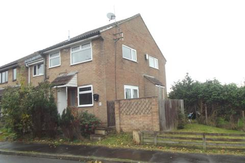 1 bedroom semi-detached house to rent - Hazeldene Avenue.., Brackla, CF31