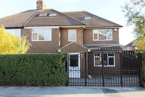 7 bedroom semi-detached house for sale - Moorland Road, Pudsey, LS28