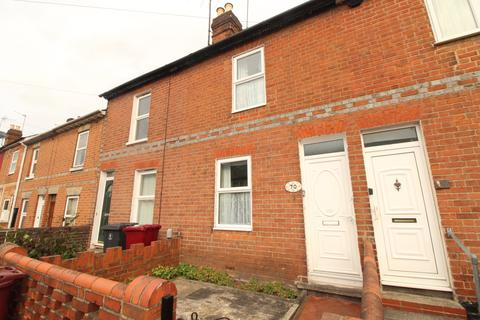 3 bedroom terraced house for sale - Cumberland Road, Reading