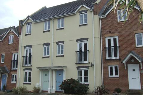4 bedroom terraced house to rent - Caen View, Braunton