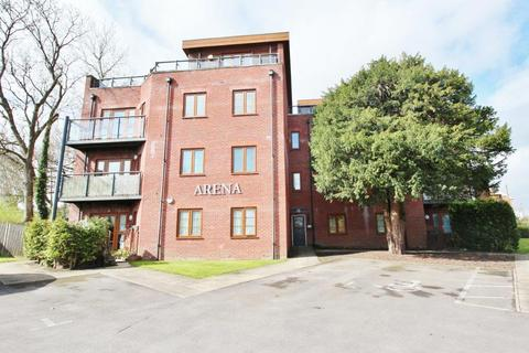2 bedroom apartment to rent - Arena Court, West End SO30