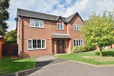 5 bedroom detached house for sale - Carnegie Close, Sale