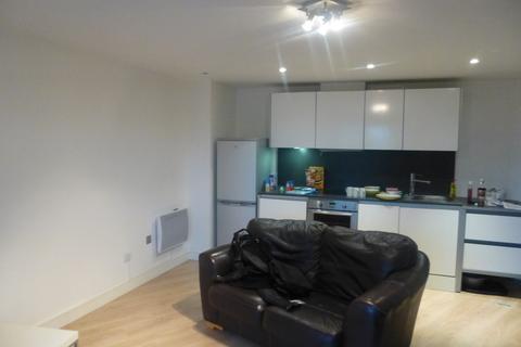 1 bedroom apartment to rent - Galleon Way, Atlantic Wharf, Cardiff Bay, Cardiff CF10