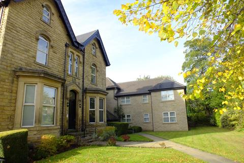 2 bedroom flat for sale - Park Villas, Roundhay, Leeds, LS8 1DL