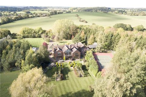 5 bedroom detached house for sale - Rookery Lane, Lowsonford, Henley-in-Arden, Warwickshire, B95