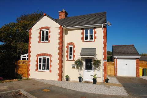 4 bedroom detached house for sale - Kensey Valley Meadow, Launceston