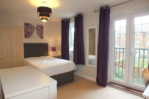 1 bedroom house share to rent - Perigee, Shinfield Park