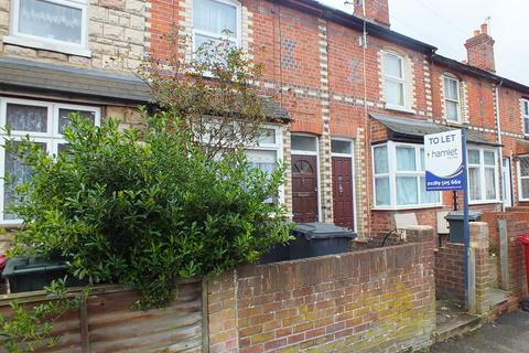 3 bedroom terraced house to rent - Mason Street, Reading, Berkshire