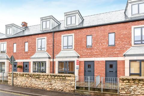 3 bedroom end of terrace house for sale - Langworthgate, Lincoln, LN2