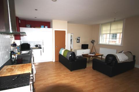 1 bedroom flat to rent - Wood Street, Liverpool, L1 4NU