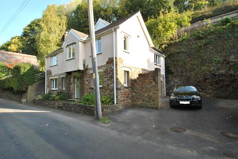 4 bedroom detached house for sale - Weare Giffard, Bideford