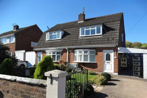 3 bedroom semi-detached house to rent - 4 Malvern Crescent, Little Dawley, Telford, TF4 3HD