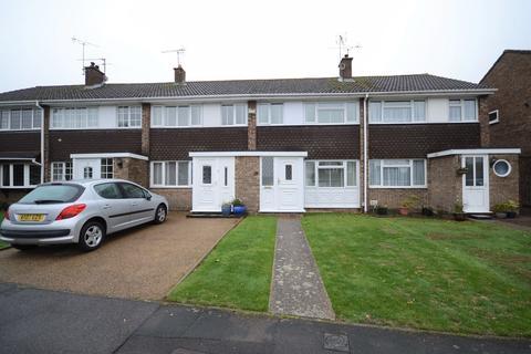 3 bedroom terraced house for sale - Highbury Road, Tilehurst