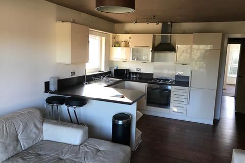 2 bedroom flat to rent - Carmyle Avenue, Carmyle, Glasgow, G32 8HJ