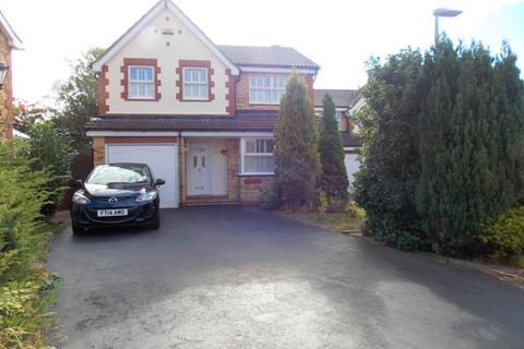 4 bedroom detached house for sale - Barnett Place, Cleethorpes, DN35 7SU