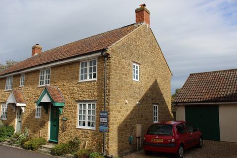 2 bedroom semi-detached house for sale - Arundell, Chideock, Bridport
