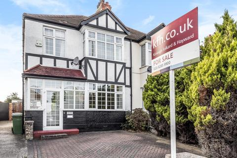 3 bedroom semi-detached house for sale - Green Lane, Chislehurst