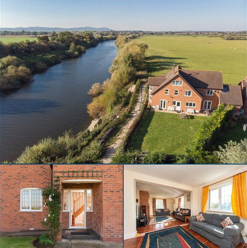 7 bedroom detached house for sale - Ferry Lane, Uckinghall, Tewkesbury, Worcestershire, GL20