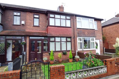 3 bedroom terraced house for sale - Mersey Road North, Failsworth, Greater Manchester, M35