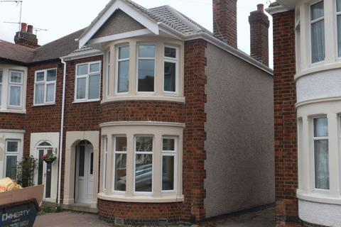 3 bedroom semi-detached house to rent - Dickens Road, Keresley, Coventry, West Midlands, CV6