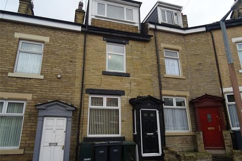 4 bedroom terraced house for sale - Garfield Avenue, Bradford, West Yorkshire, BD8