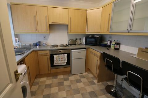 1 bedroom flat to rent - Fulford Crescent, Willerby