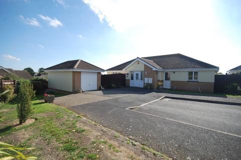 3 bedroom detached bungalow for sale - Queen Elizabeth Court, Westward Ho, Bideford